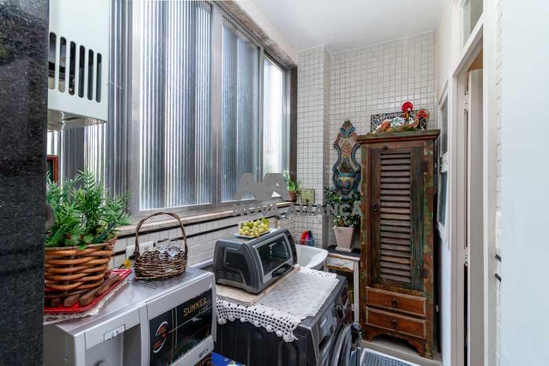IMG_4930 - Apartamento à venda Rua General Urquiza,Leblon, Rio de Janeiro - R$ 3.300.000 - IA21293 - 20