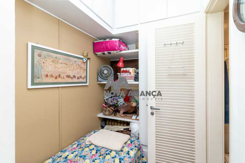 IMG_4931 - Apartamento à venda Rua General Urquiza,Leblon, Rio de Janeiro - R$ 3.300.000 - IA21293 - 21