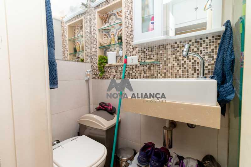 IMG_4932 - Apartamento à venda Rua General Urquiza,Leblon, Rio de Janeiro - R$ 3.300.000 - IA21293 - 22