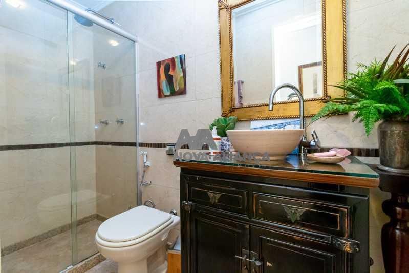 IMG_4933 - Apartamento à venda Rua General Urquiza,Leblon, Rio de Janeiro - R$ 3.300.000 - IA21293 - 11