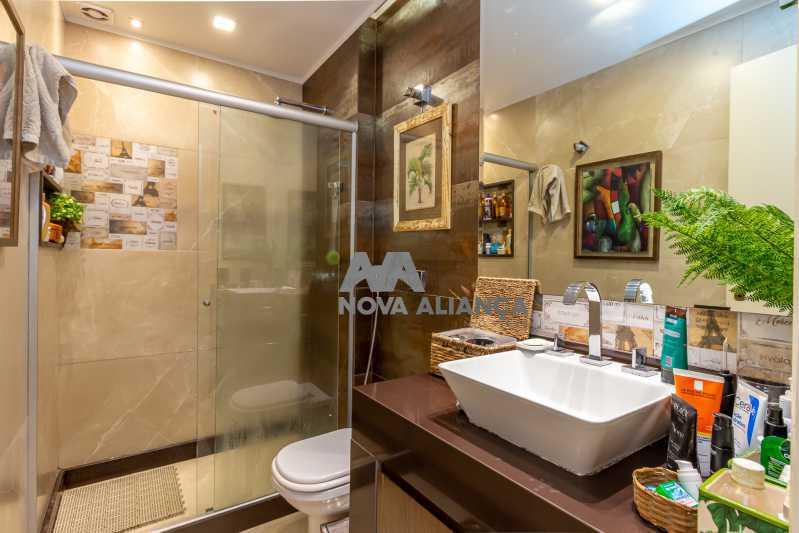 IMG_4938 - Apartamento à venda Rua General Urquiza,Leblon, Rio de Janeiro - R$ 3.300.000 - IA21293 - 14