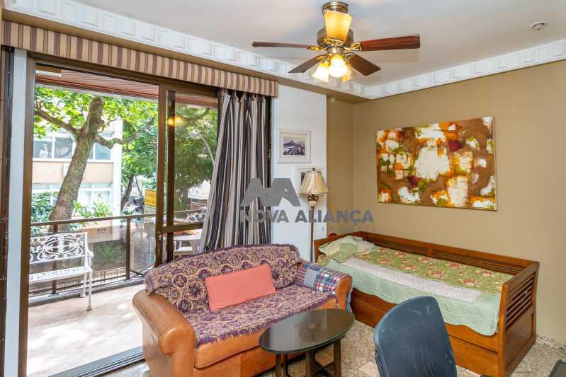 IMG_4939 - Apartamento à venda Rua General Urquiza,Leblon, Rio de Janeiro - R$ 3.300.000 - IA21293 - 15