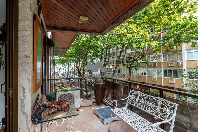 IMG_4943 - Apartamento à venda Rua General Urquiza,Leblon, Rio de Janeiro - R$ 3.300.000 - IA21293 - 16