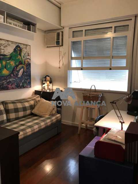 0def72fd-4a33-40bf-9779-5e7234 - Apartamento 2 quartos à venda Leblon, Rio de Janeiro - R$ 1.209.000 - IA21638 - 9