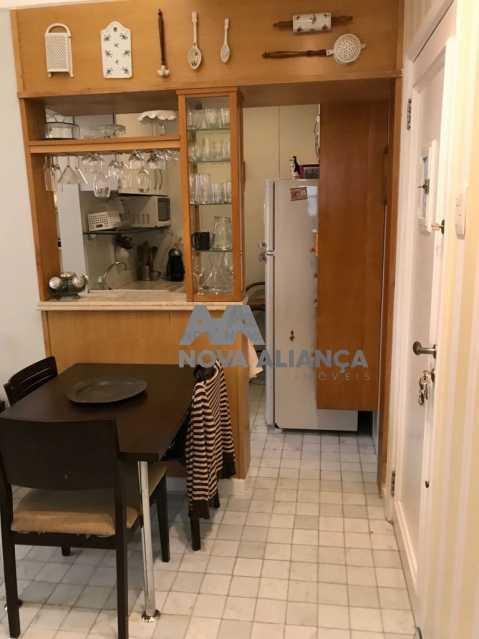 362fd54e-6961-41f4-9669-04e4f9 - Apartamento 2 quartos à venda Leblon, Rio de Janeiro - R$ 1.209.000 - IA21638 - 1