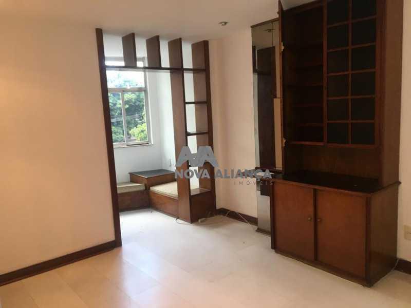 1 - Apartamento à venda Rua Dias Ferreira,Leblon, Rio de Janeiro - R$ 890.000 - IA21684 - 4