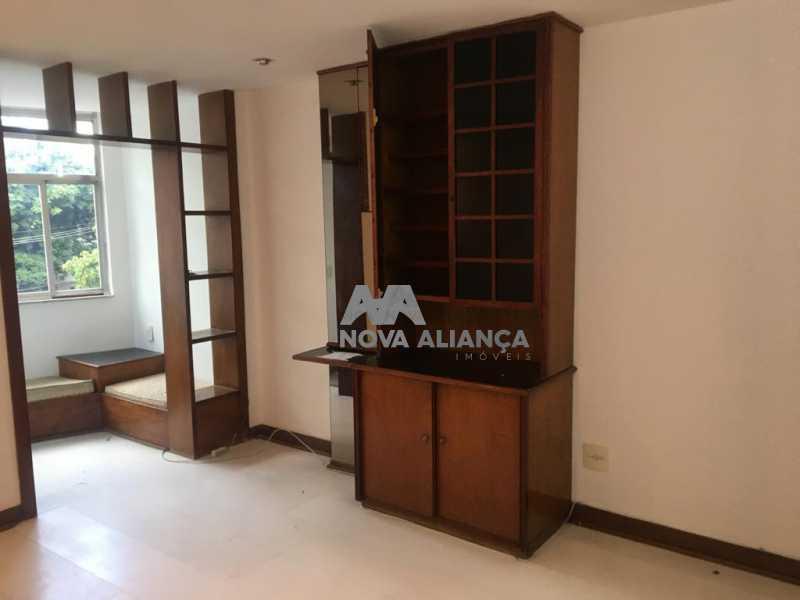 3 - Apartamento à venda Rua Dias Ferreira,Leblon, Rio de Janeiro - R$ 890.000 - IA21684 - 1