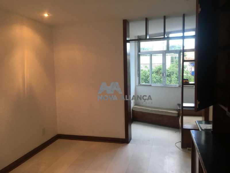 4 - Apartamento à venda Rua Dias Ferreira,Leblon, Rio de Janeiro - R$ 890.000 - IA21684 - 6