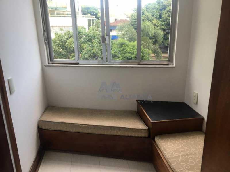 5 - Apartamento à venda Rua Dias Ferreira,Leblon, Rio de Janeiro - R$ 890.000 - IA21684 - 7
