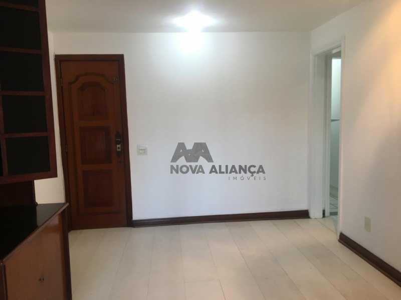 6 - Apartamento à venda Rua Dias Ferreira,Leblon, Rio de Janeiro - R$ 890.000 - IA21684 - 3