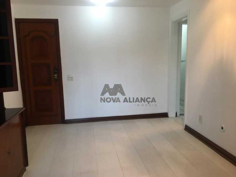 7 - Apartamento à venda Rua Dias Ferreira,Leblon, Rio de Janeiro - R$ 890.000 - IA21684 - 8