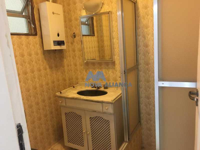 14 - Apartamento à venda Rua Dias Ferreira,Leblon, Rio de Janeiro - R$ 890.000 - IA21684 - 15