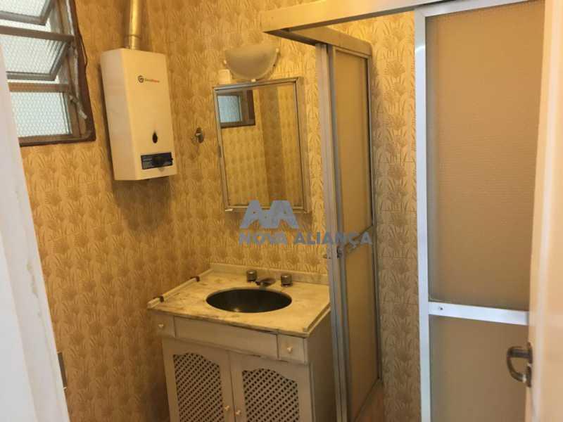 15 - Apartamento à venda Rua Dias Ferreira,Leblon, Rio de Janeiro - R$ 890.000 - IA21684 - 16