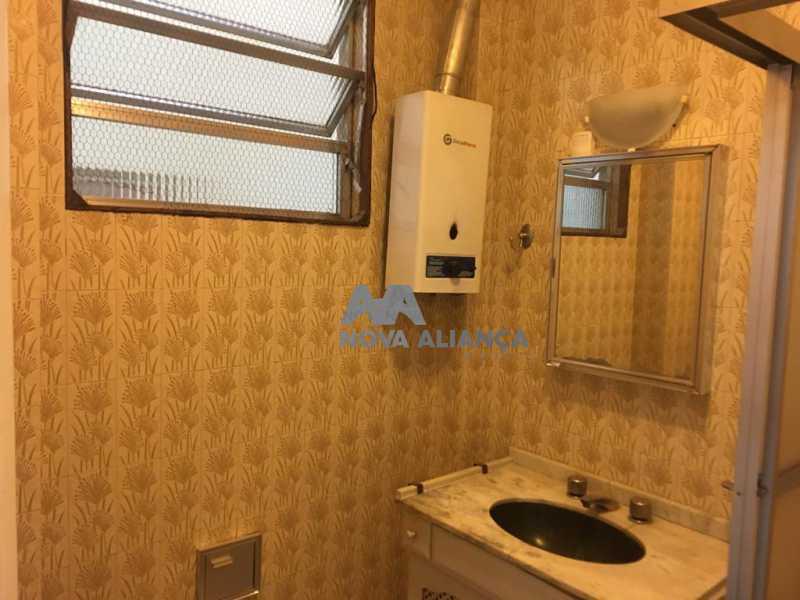 17 - Apartamento à venda Rua Dias Ferreira,Leblon, Rio de Janeiro - R$ 890.000 - IA21684 - 17