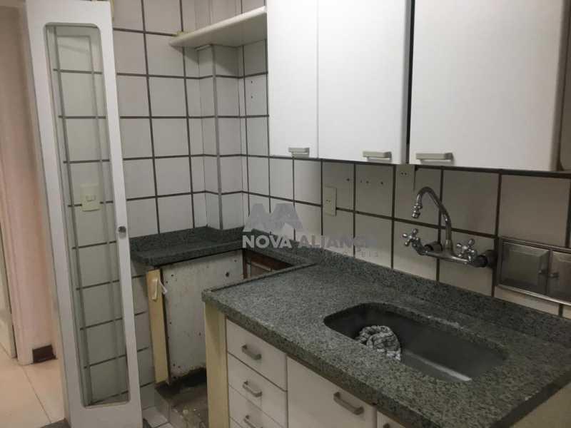 21 - Apartamento à venda Rua Dias Ferreira,Leblon, Rio de Janeiro - R$ 890.000 - IA21684 - 21