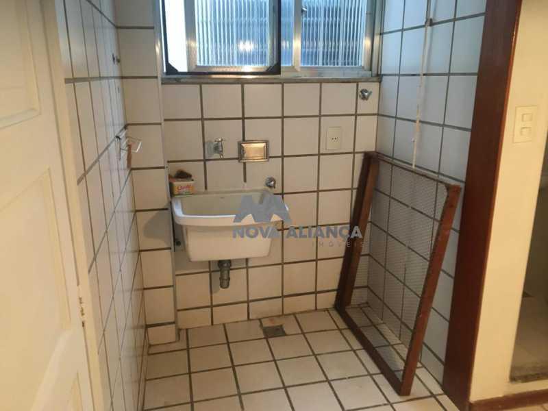 22 - Apartamento à venda Rua Dias Ferreira,Leblon, Rio de Janeiro - R$ 890.000 - IA21684 - 22