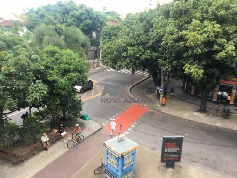 24 - Apartamento à venda Rua Dias Ferreira,Leblon, Rio de Janeiro - R$ 890.000 - IA21684 - 24