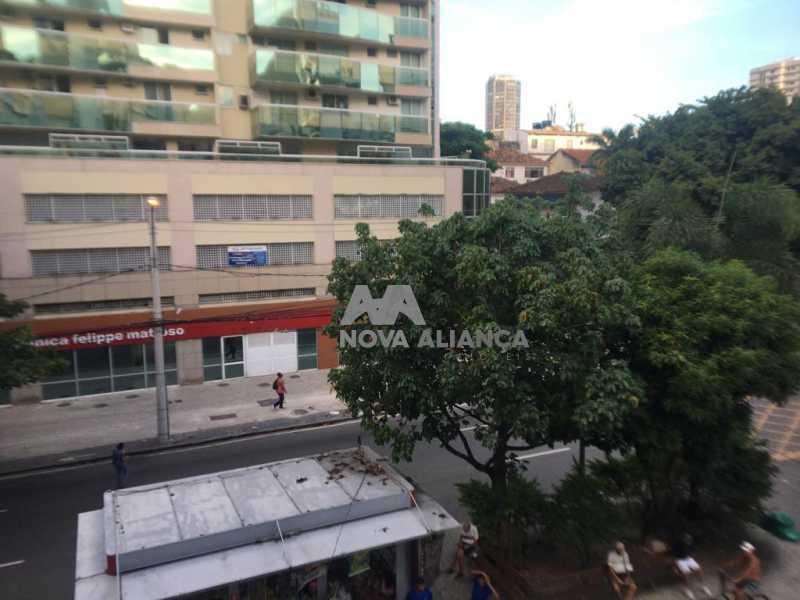 25 - Apartamento à venda Rua Dias Ferreira,Leblon, Rio de Janeiro - R$ 890.000 - IA21684 - 25
