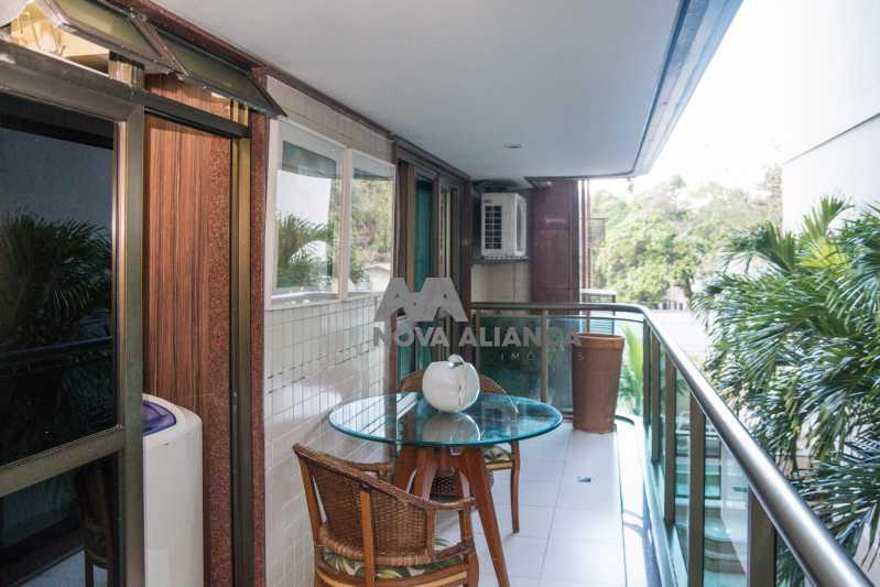 IMG_9946 - Apartamento 2 quartos à venda Leblon, Rio de Janeiro - R$ 1.598.000 - IA21895 - 1