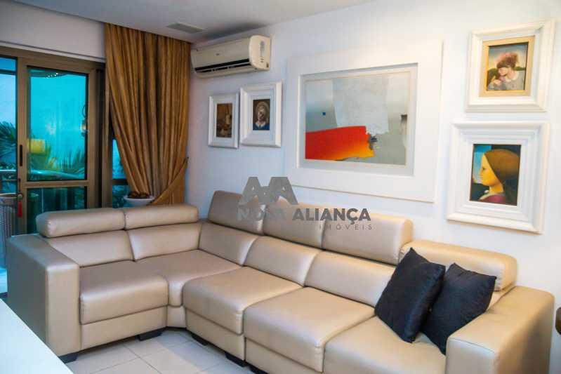 IMG_9949 - Apartamento 2 quartos à venda Leblon, Rio de Janeiro - R$ 1.598.000 - IA21895 - 4