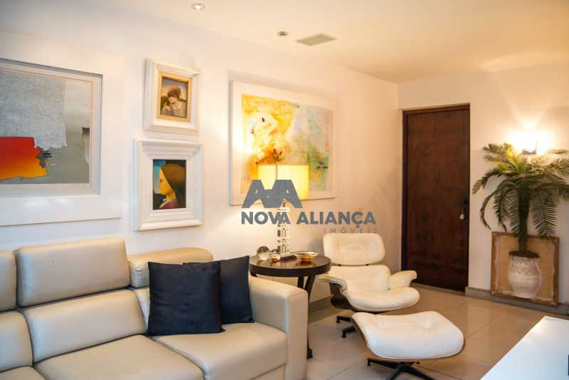 IMG_9951 - Apartamento 2 quartos à venda Leblon, Rio de Janeiro - R$ 1.598.000 - IA21895 - 3