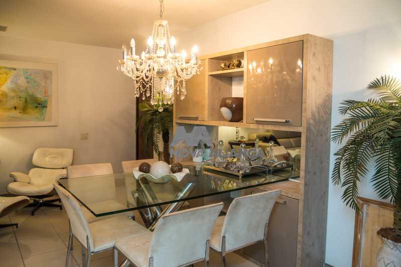 IMG_9953 - Apartamento 2 quartos à venda Leblon, Rio de Janeiro - R$ 1.598.000 - IA21895 - 22