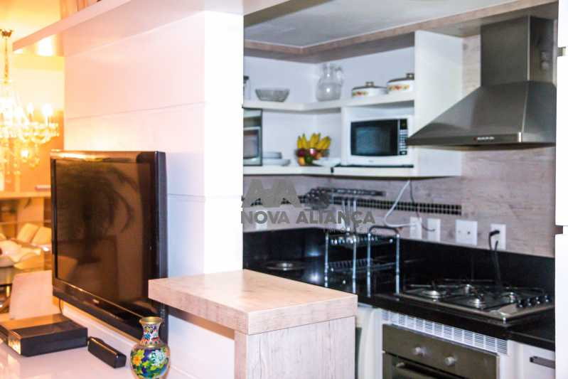 IMG_9958 - Apartamento 2 quartos à venda Leblon, Rio de Janeiro - R$ 1.598.000 - IA21895 - 9