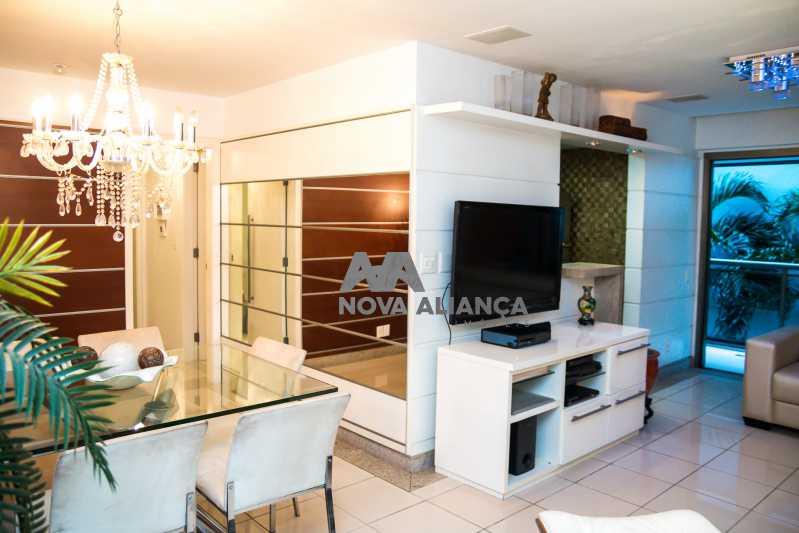 IMG_9959 - Apartamento 2 quartos à venda Leblon, Rio de Janeiro - R$ 1.598.000 - IA21895 - 6