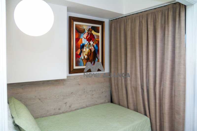 IMG_9961 - Apartamento 2 quartos à venda Leblon, Rio de Janeiro - R$ 1.598.000 - IA21895 - 10