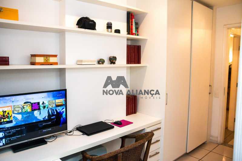 IMG_9962 - Apartamento 2 quartos à venda Leblon, Rio de Janeiro - R$ 1.598.000 - IA21895 - 12