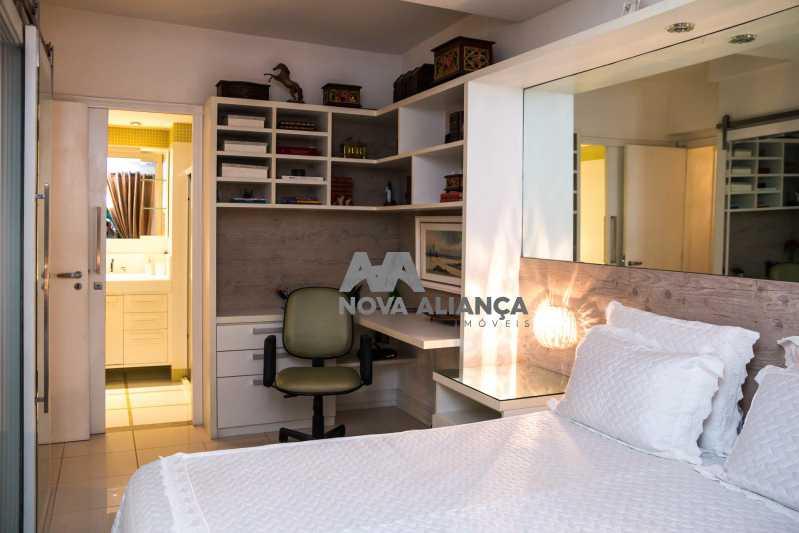 IMG_9967 - Apartamento 2 quartos à venda Leblon, Rio de Janeiro - R$ 1.598.000 - IA21895 - 17