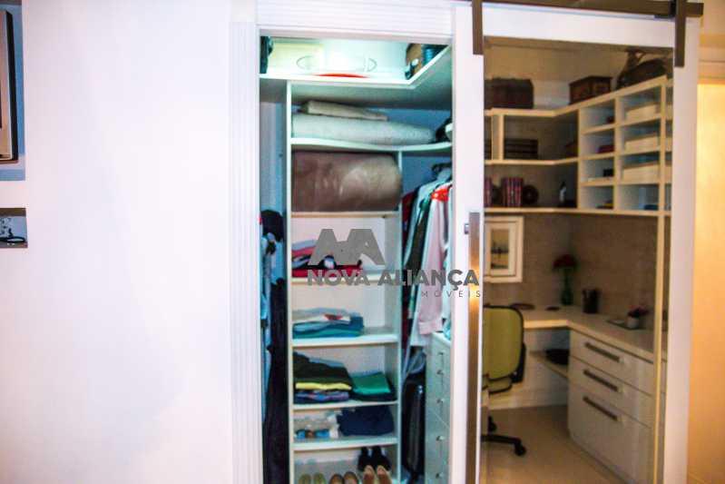 IMG_9972 - Apartamento 2 quartos à venda Leblon, Rio de Janeiro - R$ 1.598.000 - IA21895 - 21
