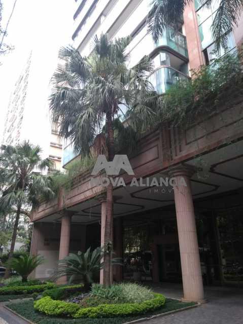 V. Albuquerque 1136 - Apartamento 2 quartos à venda Leblon, Rio de Janeiro - R$ 1.598.000 - IA21895 - 26