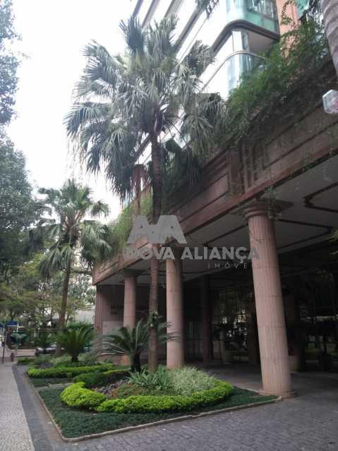 Visc. Albuquerque 1136 - Apartamento 2 quartos à venda Leblon, Rio de Janeiro - R$ 1.598.000 - IA21895 - 27