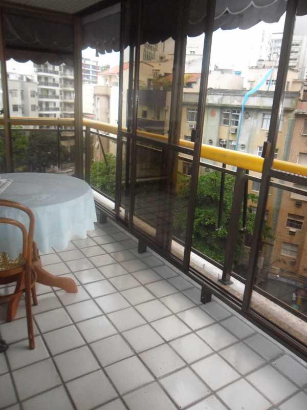 SAM_4800 - Apartamento à venda Avenida Bartolomeu Mitre,Leblon, Rio de Janeiro - R$ 1.899.000 - IA21958 - 4