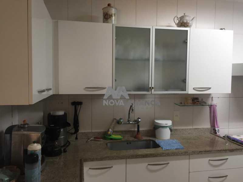 daf471f6-1816-47b3-a4df-43c7a2 - Apartamento à venda Rua Gomes Carneiro,Ipanema, Rio de Janeiro - R$ 1.390.000 - IA22224 - 22