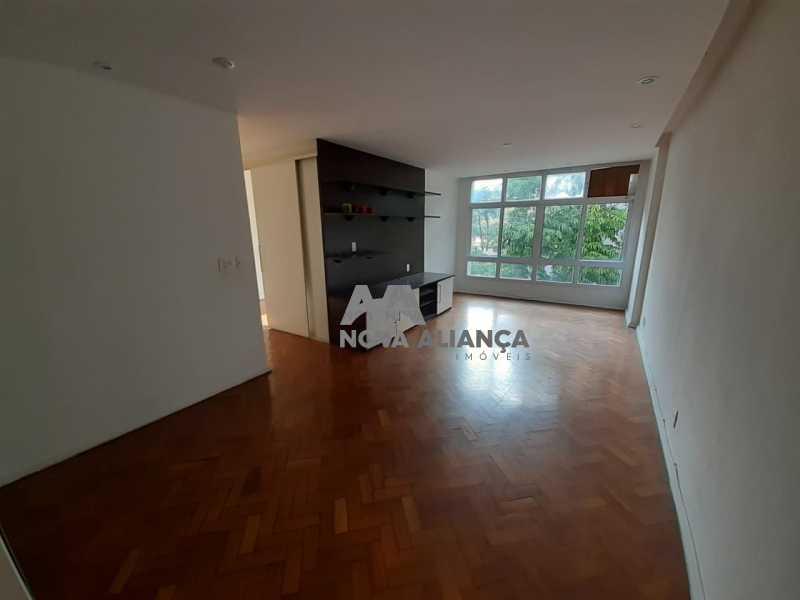 3eb7f776-9eec-46bd-8e12-cad046 - Apartamento à venda Rua Gomes Carneiro,Ipanema, Rio de Janeiro - R$ 1.390.000 - IA22224 - 1