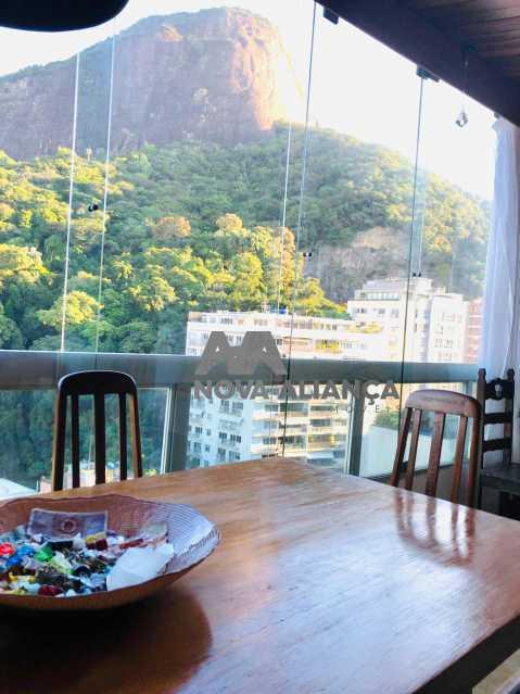 a1. - Apartamento à venda Rua Timóteo da Costa,Leblon, Rio de Janeiro - R$ 1.650.000 - IA22247 - 12