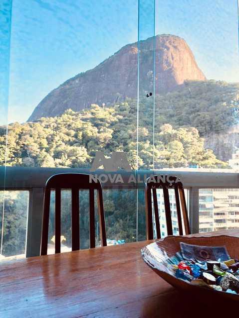 a2. - Apartamento à venda Rua Timóteo da Costa,Leblon, Rio de Janeiro - R$ 1.650.000 - IA22247 - 3