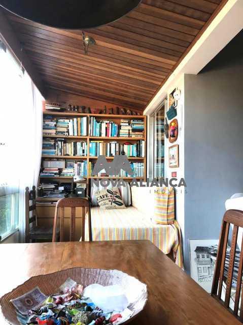 a4. - Apartamento à venda Rua Timóteo da Costa,Leblon, Rio de Janeiro - R$ 1.650.000 - IA22247 - 10