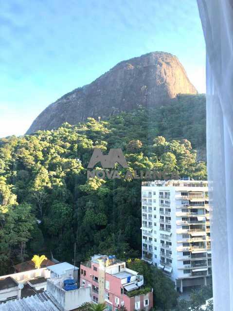 a6. - Apartamento à venda Rua Timóteo da Costa,Leblon, Rio de Janeiro - R$ 1.650.000 - IA22247 - 9