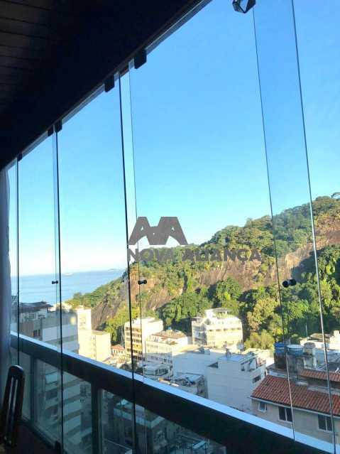 a7. - Apartamento à venda Rua Timóteo da Costa,Leblon, Rio de Janeiro - R$ 1.650.000 - IA22247 - 7