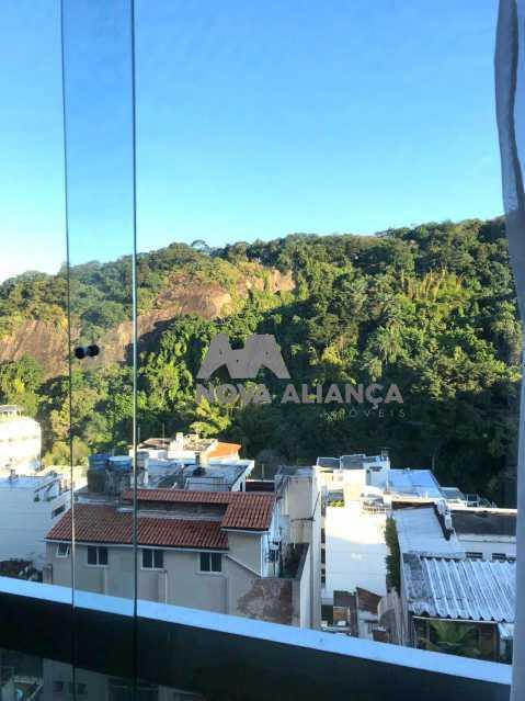 a8. - Apartamento à venda Rua Timóteo da Costa,Leblon, Rio de Janeiro - R$ 1.650.000 - IA22247 - 14
