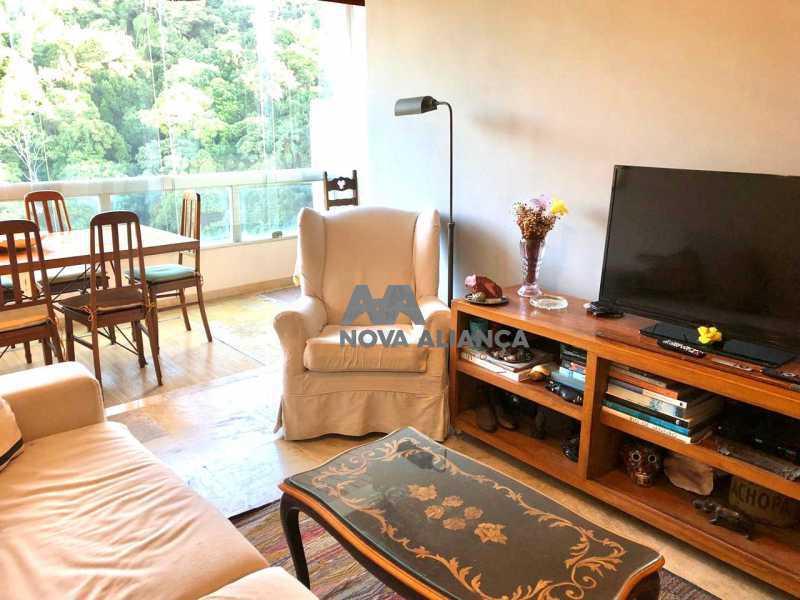 a9. - Apartamento à venda Rua Timóteo da Costa,Leblon, Rio de Janeiro - R$ 1.650.000 - IA22247 - 6