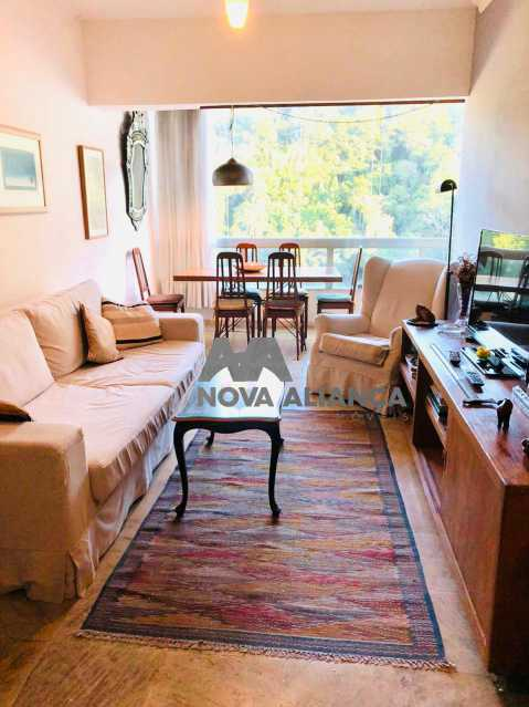 a10. - Apartamento à venda Rua Timóteo da Costa,Leblon, Rio de Janeiro - R$ 1.650.000 - IA22247 - 5