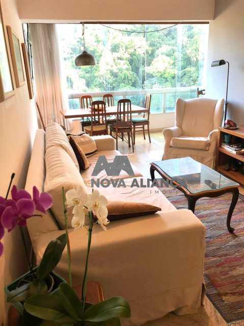a11. - Apartamento à venda Rua Timóteo da Costa,Leblon, Rio de Janeiro - R$ 1.650.000 - IA22247 - 8