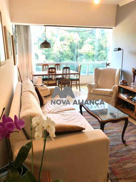 a12. - Apartamento à venda Rua Timóteo da Costa,Leblon, Rio de Janeiro - R$ 1.650.000 - IA22247 - 13