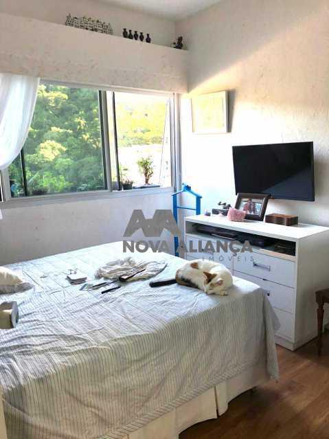 a13. - Apartamento à venda Rua Timóteo da Costa,Leblon, Rio de Janeiro - R$ 1.650.000 - IA22247 - 15