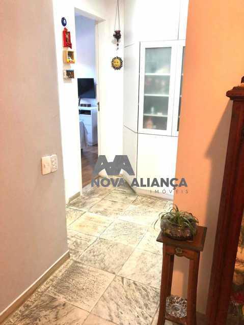 a14. - Apartamento à venda Rua Timóteo da Costa,Leblon, Rio de Janeiro - R$ 1.650.000 - IA22247 - 16