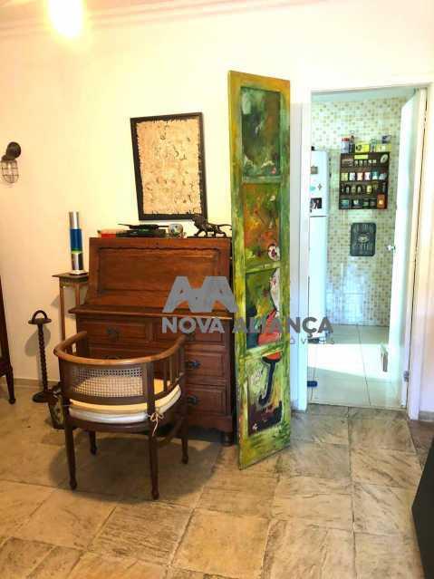 a15. - Apartamento à venda Rua Timóteo da Costa,Leblon, Rio de Janeiro - R$ 1.650.000 - IA22247 - 17